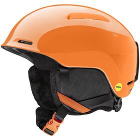 Smith Glide Mips Helmet Youth, oranje